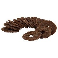 Busy Buddy Rawhide Treat Ring Refills big image