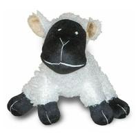 Danish Design Seamus the Sheep Plush Dog Toy big image