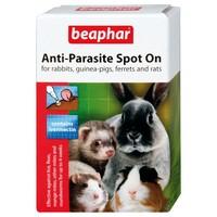 Beaphar Anti-Parasite Spot On for Rabbits & Guinea Pigs big image