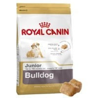 Royal Canin Bulldog Junior big image