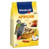 Vitakraft African Parrot Food - Large Breed 750g big image