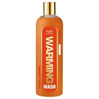 NAF Warming Wash 500ml big image