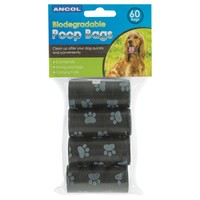 Ancol Poop Bag Dispenser Refill 60pk big image