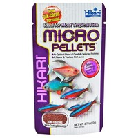 Hikari Tropical Micro Pellets big image