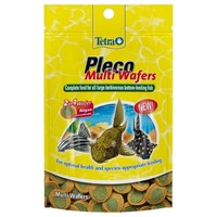 Tetra Pleco Multi Wafers 85g big image