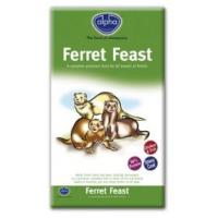 Alpha Ferret Feast 10kg big image