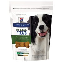 Hills Prescription Diet Metabolic Dog Treats 220g big image