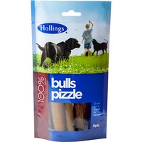 Hollings Bulls Pizzle x 5 big image