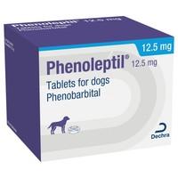 Phenoleptil 12.5mg Tablets for Dogs big image