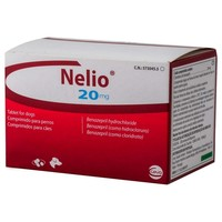 Nelio 20mg Tablets for Dogs big image