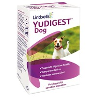 Lintbells YuDIGEST for Dogs big image