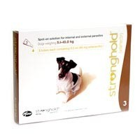 Stronghold for Small Dogs 60mg big image