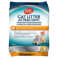 Simple Solution Cat Litter Attractant 255g big image