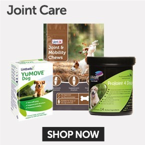 Joint Care Products